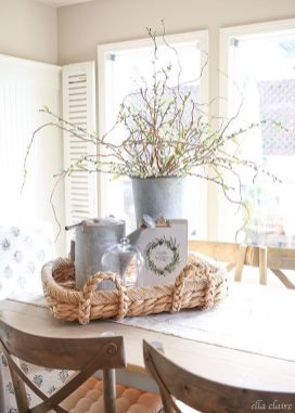 Galvanized Decor Ideas 2
