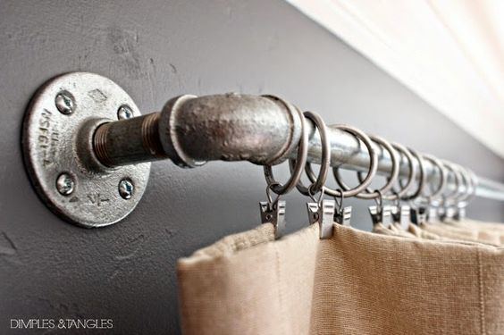 Galvanized Decor Ideas 43