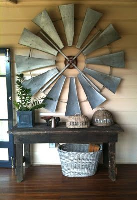 Galvanized Decor Ideas 90