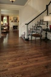 Hardwood Floors Colors Oak 12