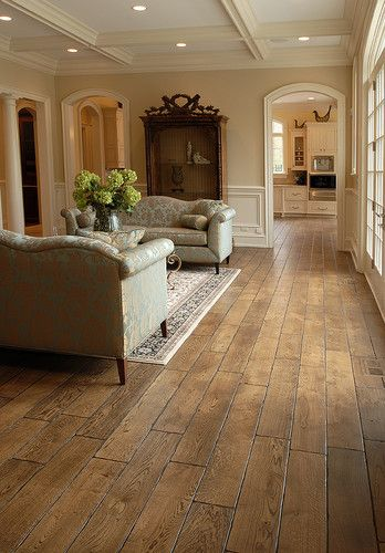 Hardwood Floors Colors Oak 34