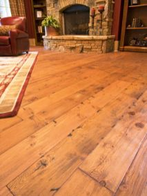 Hardwood Floors Colors Oak 5