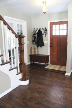 Hardwood Floors Colors Oak 57