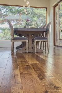 Hardwood Floors Colors Oak 7