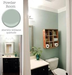 Interior Paint Colors 20