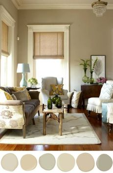 Interior Paint Colors 46