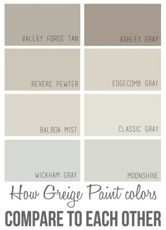 Interior Paint Colors 86