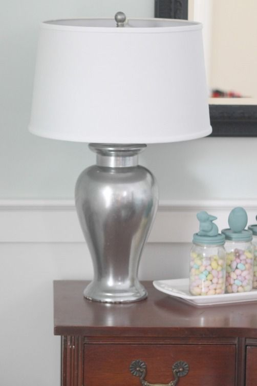 Lamp Makeover 106
