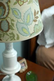 Lamp Makeover 107