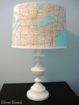 Lamp Makeover 111