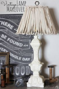 Lamp Makeover 117