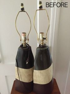 Lamp Makeover 133