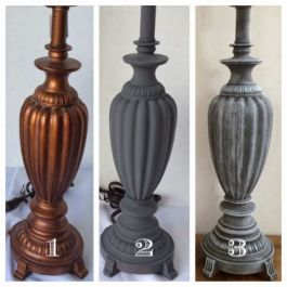 Lamp Makeover 135