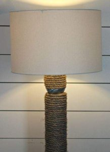 Lamp Makeover 145