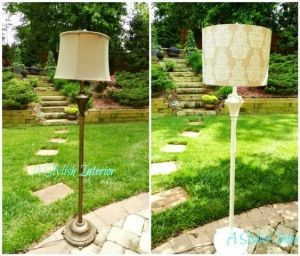 Lamp Makeover 170