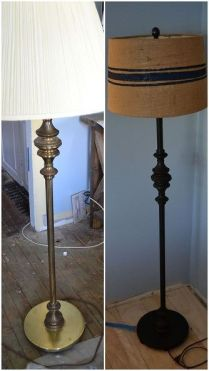 Lamp Makeover 172