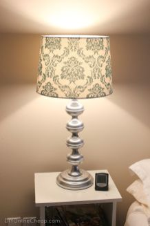 Lamp Makeover 24