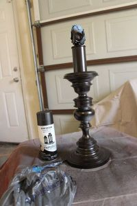 Lamp Makeover 37