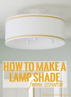 Lamp Makeover 41
