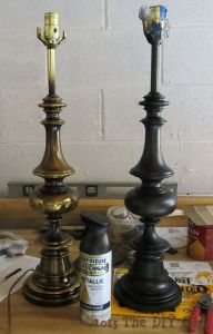 Lamp Makeover 44