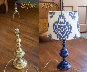 Lamp Makeover 51