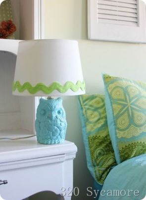 Lamp Makeover 57