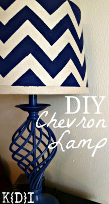 Lamp Makeover 58
