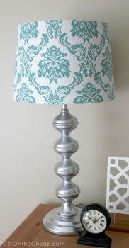 Lamp Makeover 61
