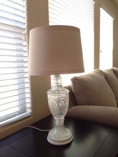 Lamp Makeover 67