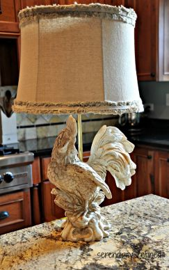 Lamp Makeover 85