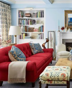 Living Room Pillows 102