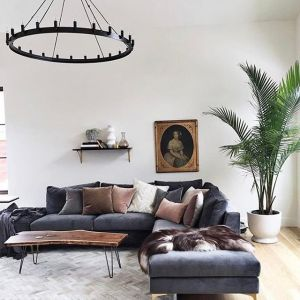 Living Room Pillows 107