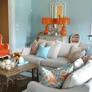 Living Room Pillows 139