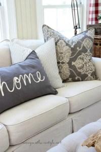 Living Room Pillows 147