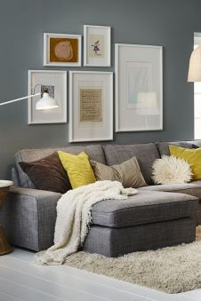 Living Room Pillows 158