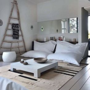 Living Room Pillows 49