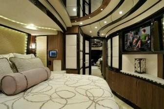 Motorhome RV Trailer Interiors 115