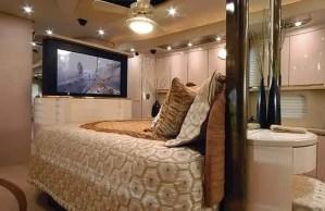 Motorhome RV Trailer Interiors 122