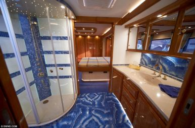 Motorhome RV Trailer Interiors 27