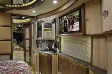 Motorhome RV Trailer Interiors 29