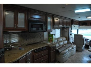 Motorhome RV Trailer Interiors 34