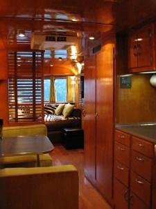Motorhome RV Trailer Interiors 72