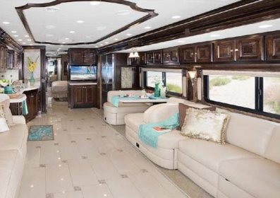 Motorhome RV Trailer Interiors 99