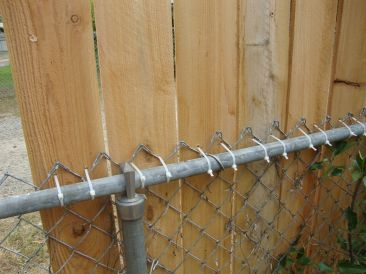 Privacy Fence Ideas 1