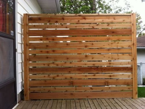 Deck Privacy Screen Ideas Awesome Privacy Screen For Deck Canada Home Design Ideas