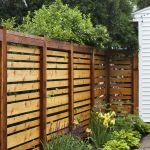 Privacy Fence Ideas 26