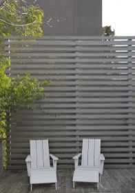Privacy Fence Ideas 42