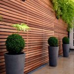 Privacy Fence Ideas 50