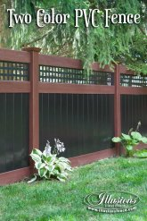 Privacy Fence Ideas 52