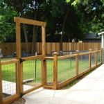 Privacy Fence Ideas 67